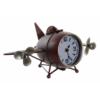 Kép 1/3 - Óra piros repülő 39cm