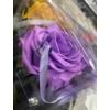 Kép 2/6 - Örök rózsa szál díszdobozban 55cm