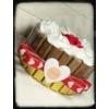 Kép 1/4 - Csoki és virág box