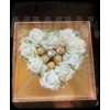 Kép 2/5 - Diamond Rose Box