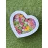 Kép 2/4 - Édes Álom Box, szívformában