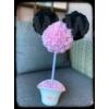Kép 3/3 - Mickey fej rózsákból