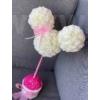 Kép 1/3 - Mickey fej rózsákból