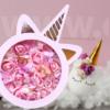 Kép 1/3 - Unikorn Rose Box