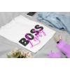 Kép 3/4 - Boss Lady női póló