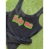 Kép 1/2 - Help me női trikó