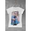 Kép 1/2 - My little boy fényképes női póló