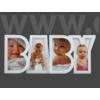 Kép 3/3 - Baby képkeret 40cm