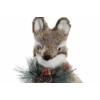 Kép 2/3 - Fonott róka figura