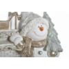 Kép 2/4 - Világító hóember dekoráció