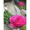 Kép 2/3 - Fonott tavaszi kopogtató
