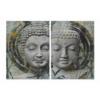 Kép 1/3 - Vászonkép Buddha 70cm