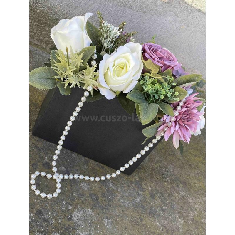 Fleur De Sac Box