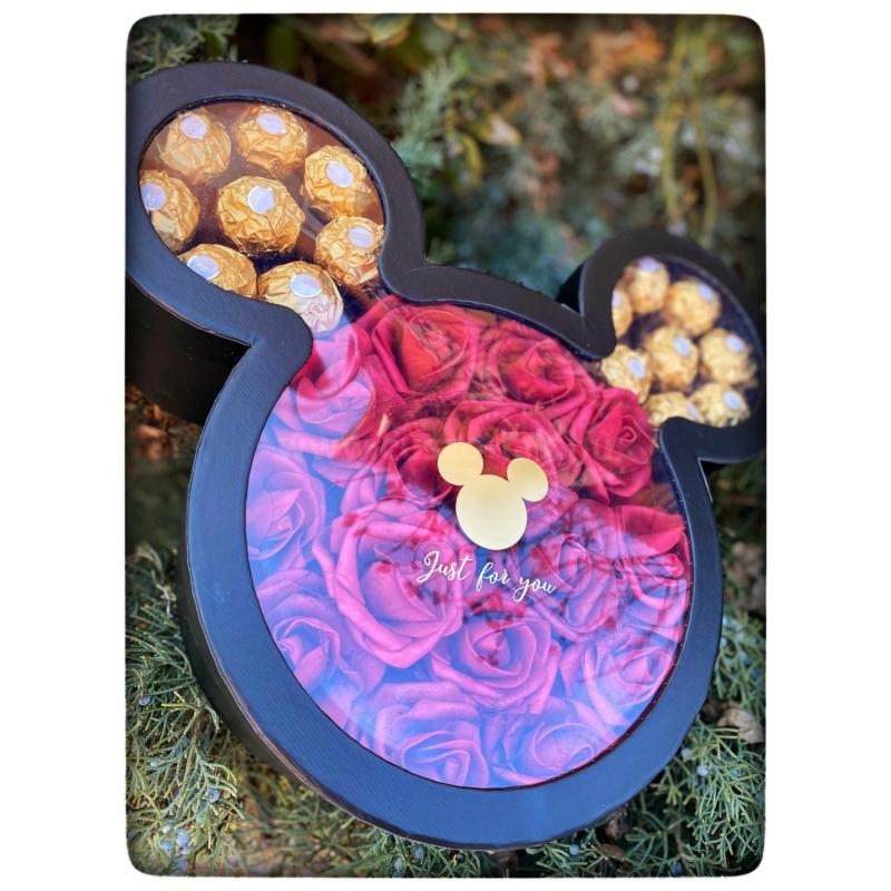 Mickey Rose Box