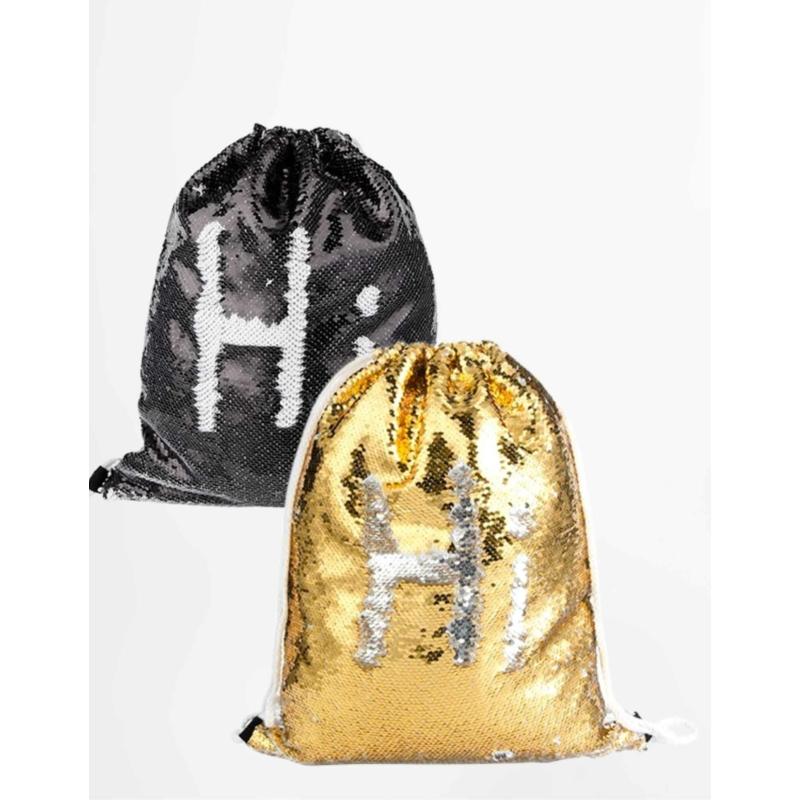 Fényképes sellő hátizsák