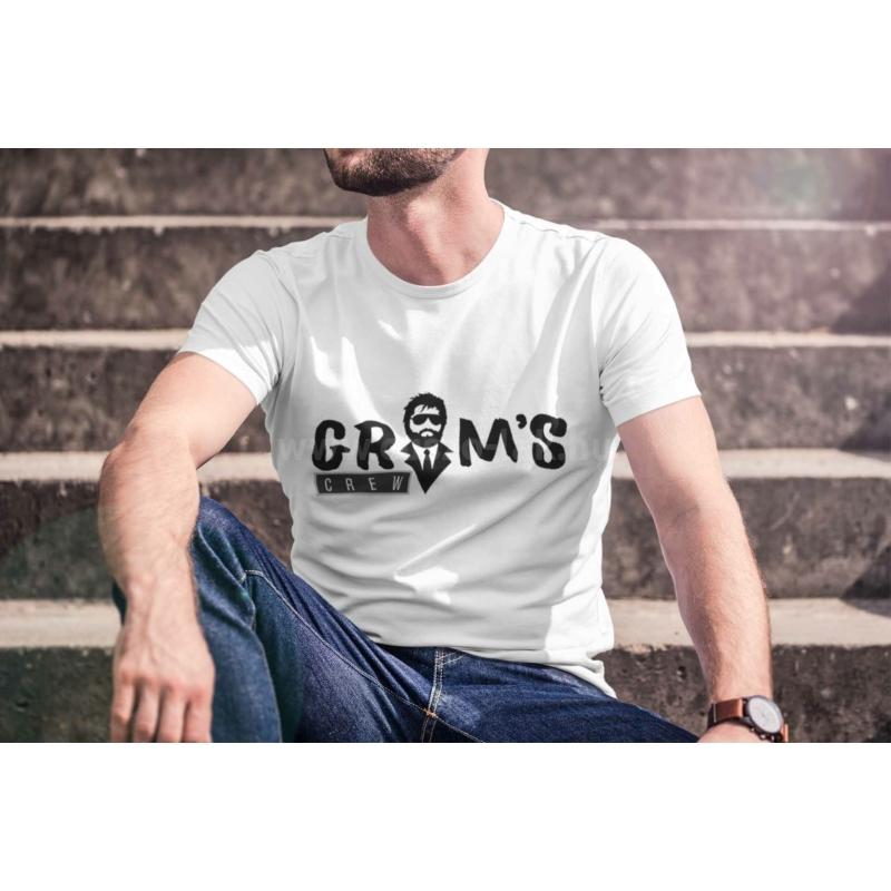 Groom's crew legénybúcsús póló
