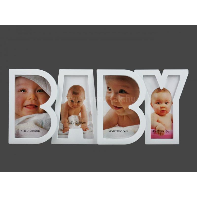 Baby képkeret 40cm