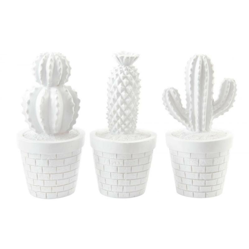 Kaktusz figura 3 féle