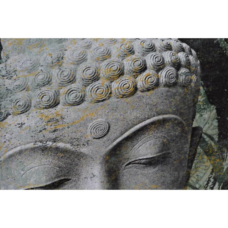Vászonkép Buddha 70cm