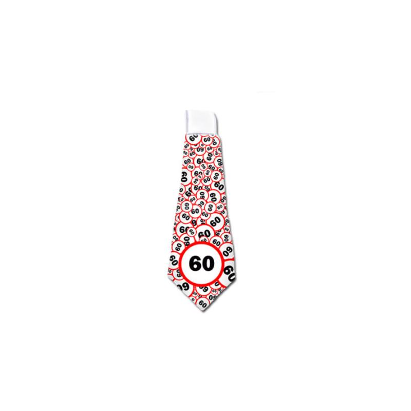 Nyakkendő  60 születésnapra